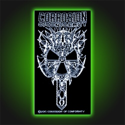 Corrosion of Conformity - Skull Patch