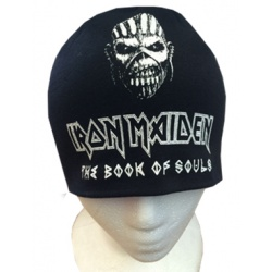 Iron Maiden - Book of Souls Beanie Hat