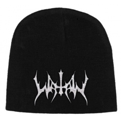 Watain - Band Logo Beanie Hat