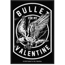 Bullet For My Valentine - Eagle Patch