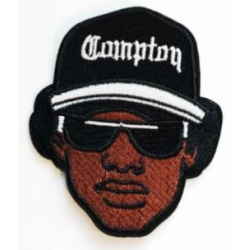 NWA - Eazy E Compton Patch