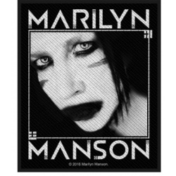 Marilyn Manson - Pale Emperor-era Patch