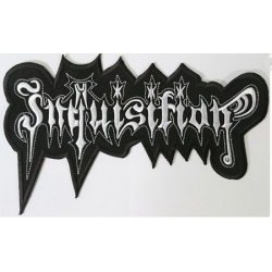 Inquisition - Band Logo Patch